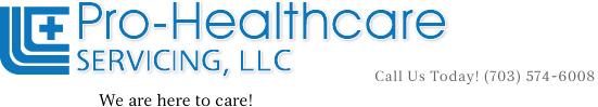 Pro-Healthcare Servicing, LLC